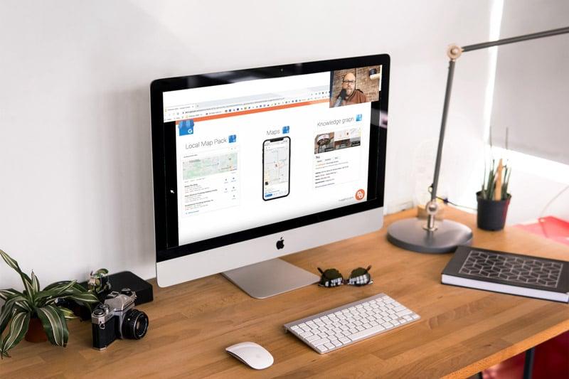 GMB-Webinar