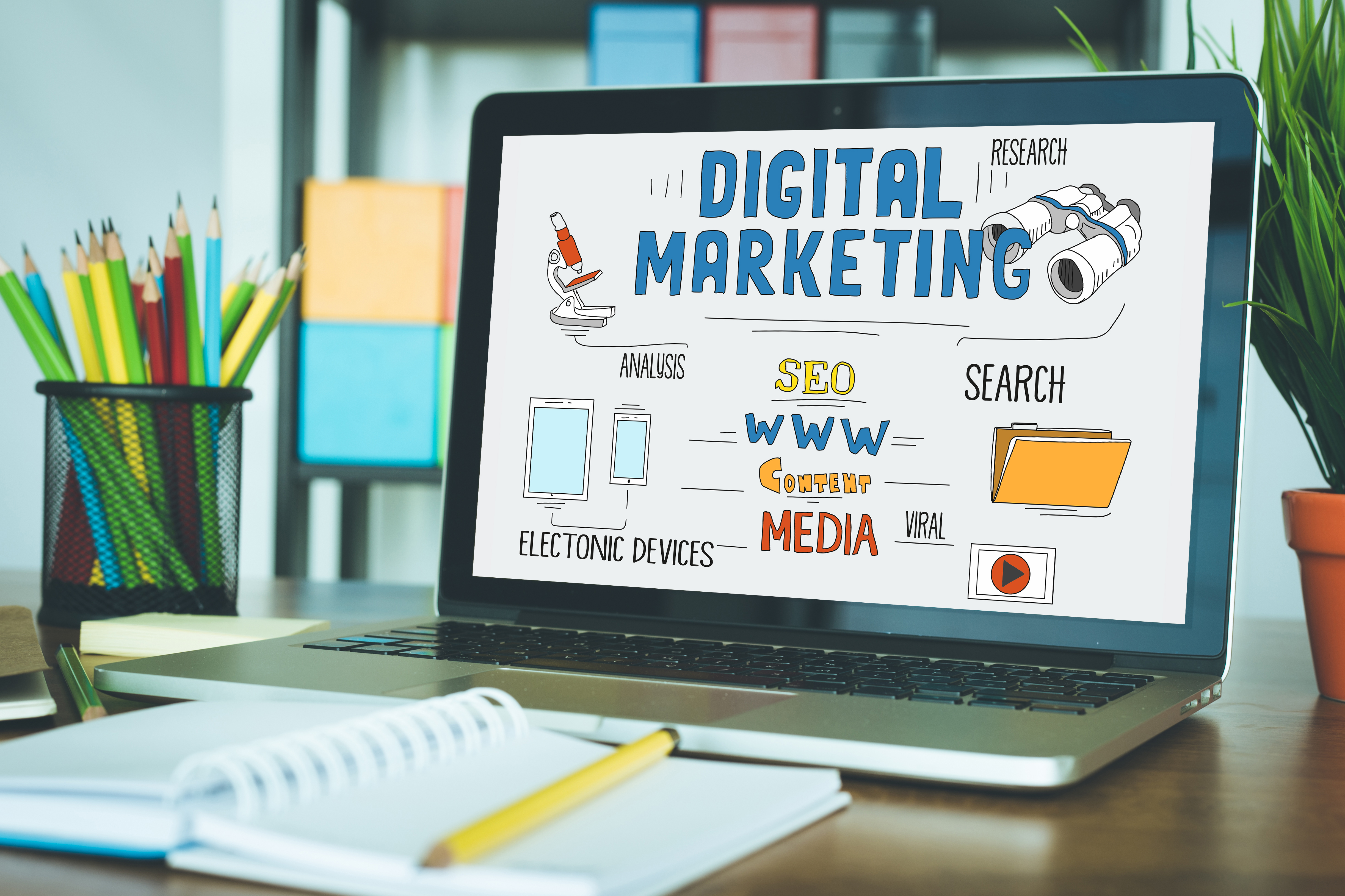 How to Find the Best Digital Marketing Package for Your Small Business
