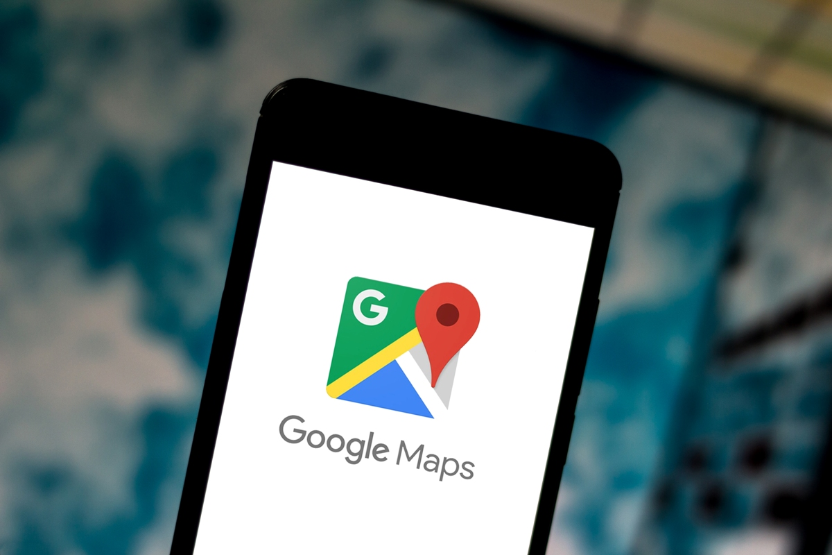 google maps marketing 2021