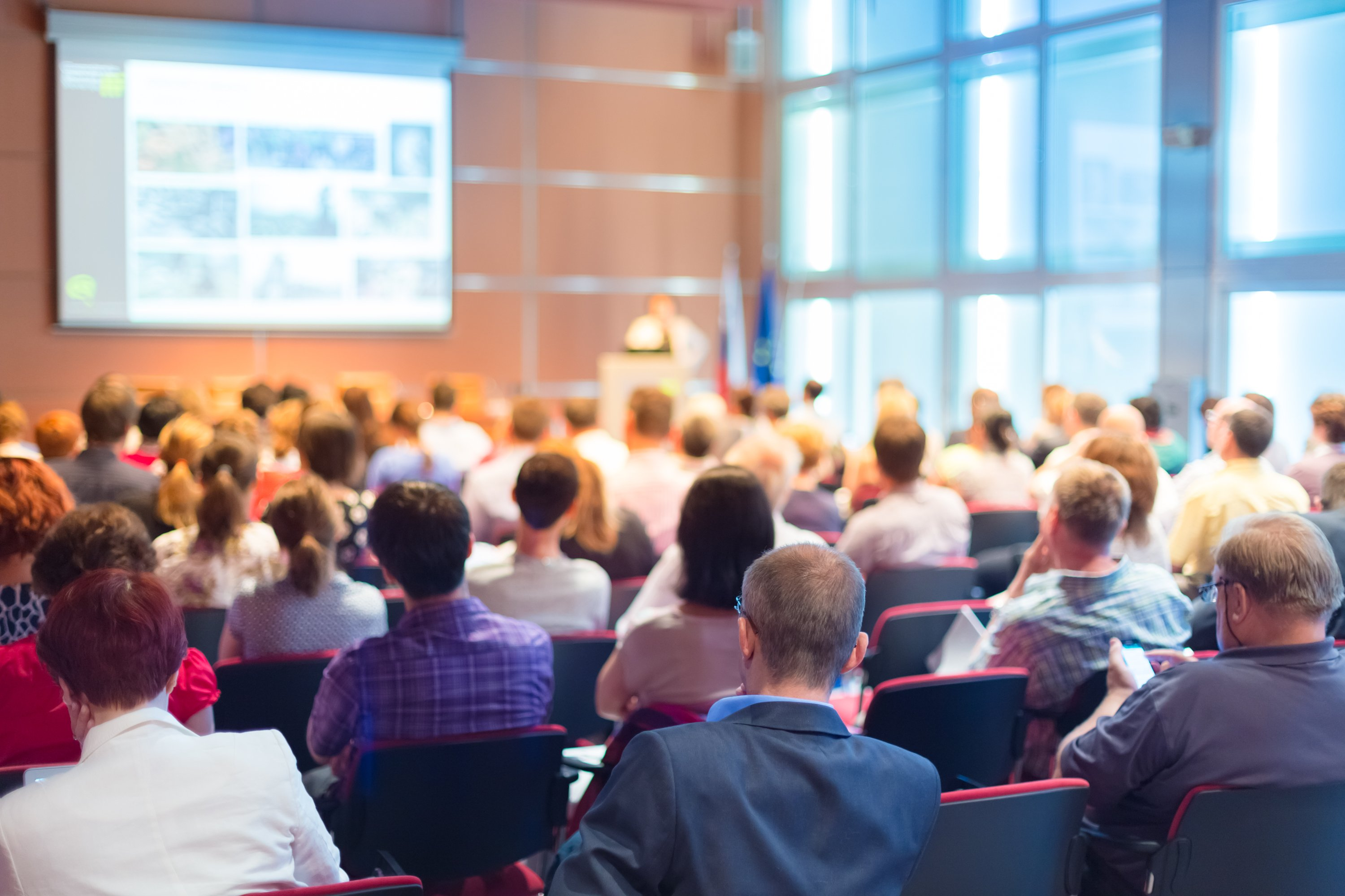 The Top 6 Must Attend Inbound Marketing Conferences in 2020