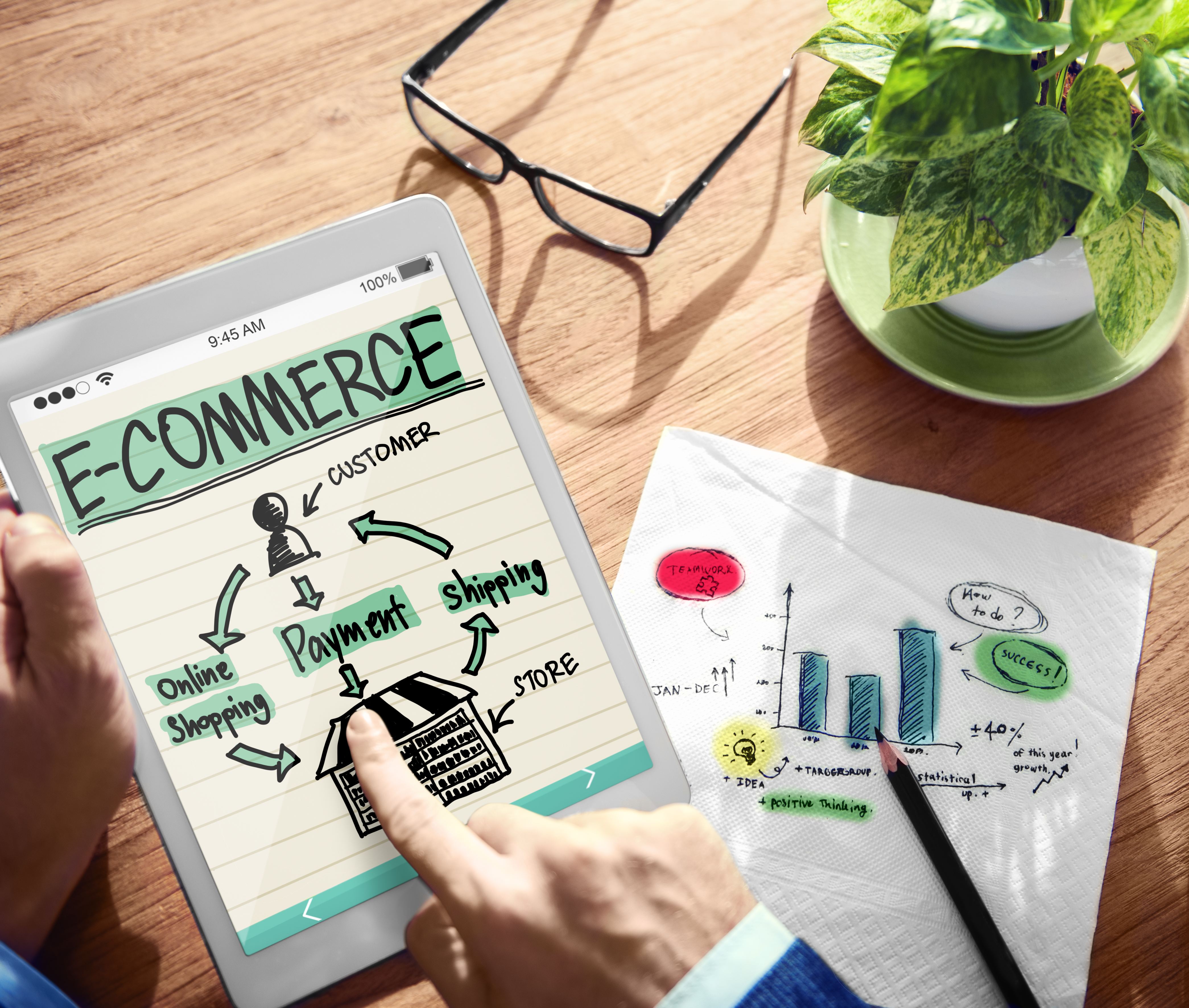 Why Should I Have eCommerce SEO Services?