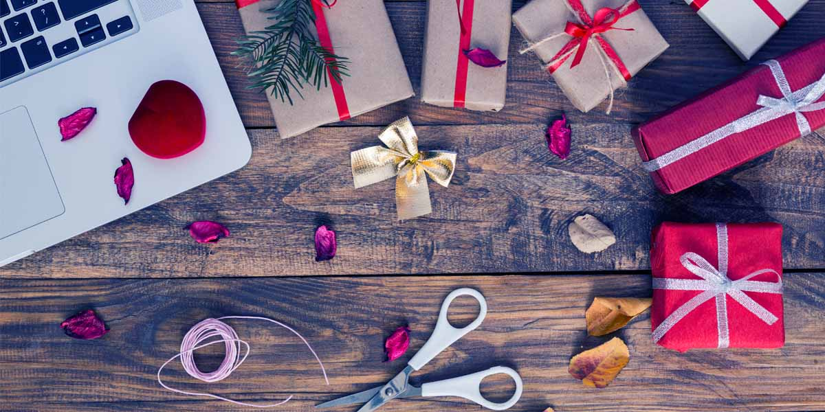 Should you give gifts to your customers?