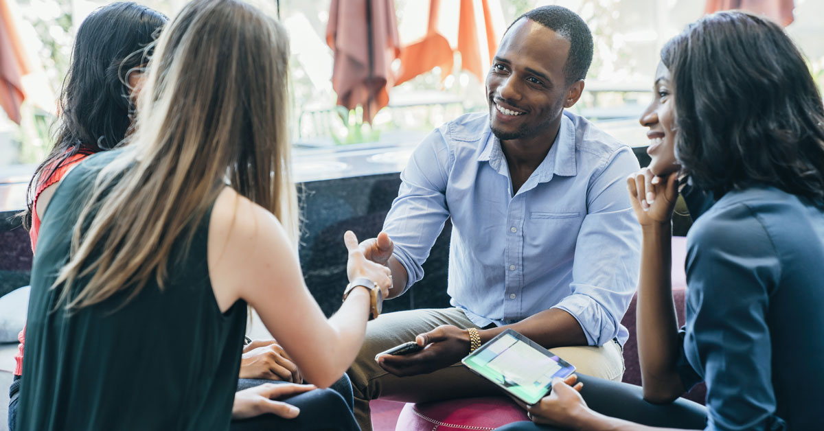 How Networking Groups Can Benefit Your Business